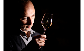 Cách thưởng thức rượu vang đúng chất